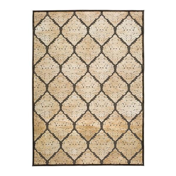 Soho barna szőnyeg, 60 x 110 cm - Universal