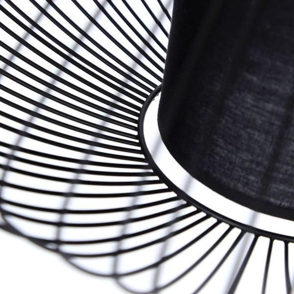 Stropní světlo Vintage Cage, 36x46 cm