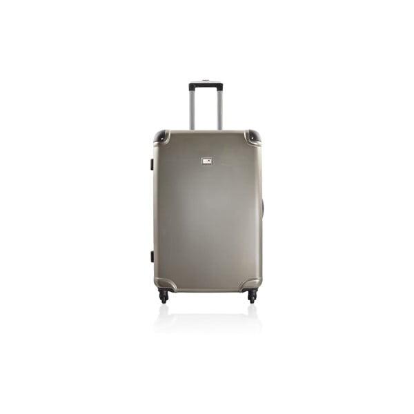 Sada 3 cestovních zavazadel Cadenas Grey