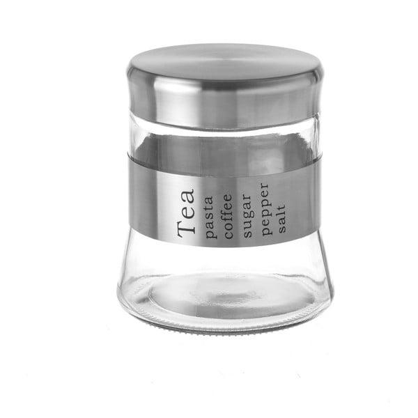 Recipient sticlă pentru ceai Unimasa Transparent, 800 ml