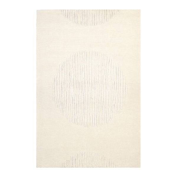 Vlněný koberec Suprio, 60x120 cm