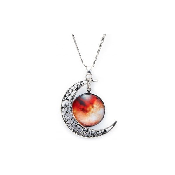 Náhrdelník Moon