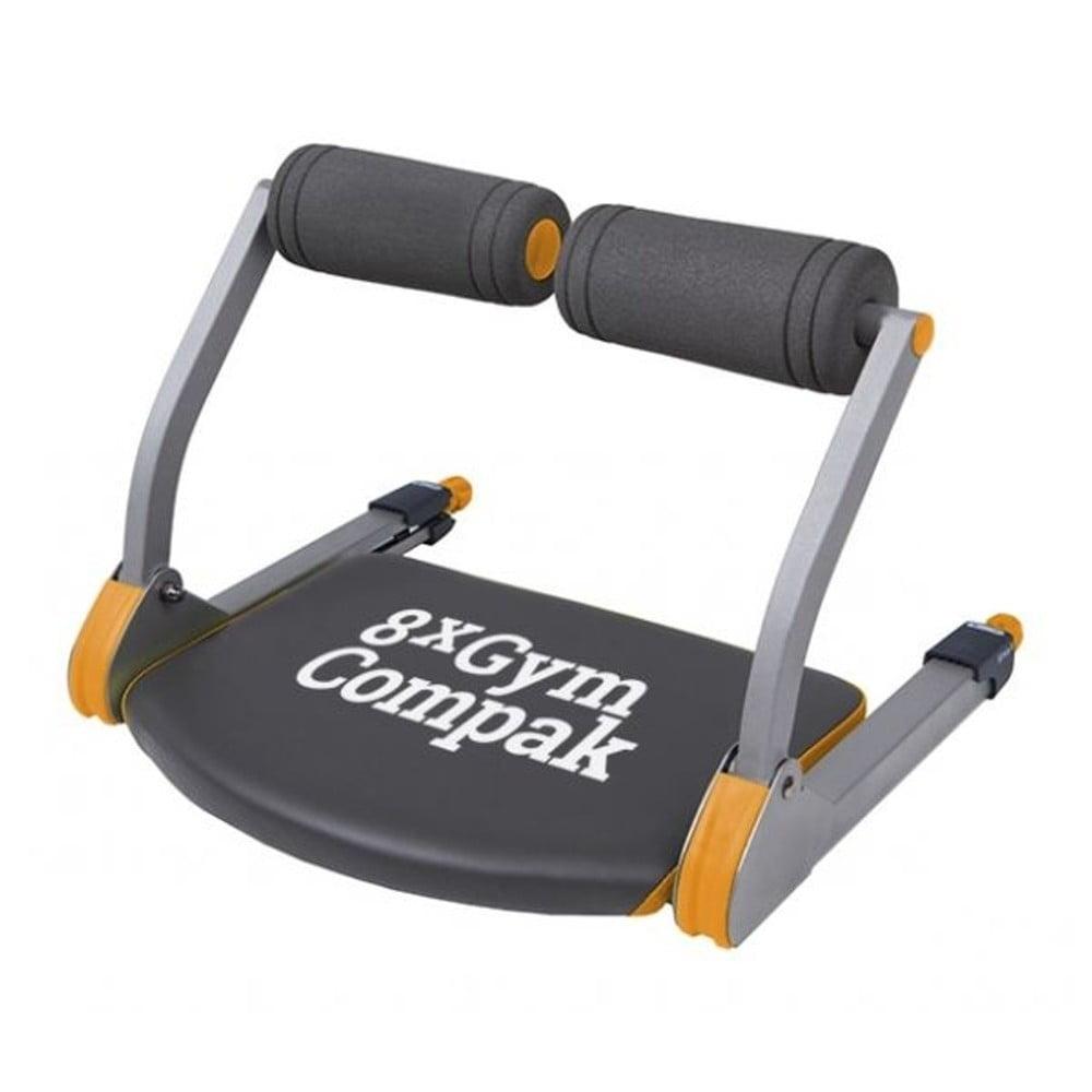 Pomůcka na cvičení InnovaGoods 8xGym Compak