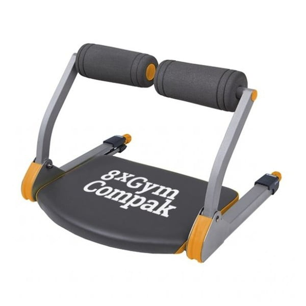 Echipament antrenament InnovaGoods 8xGym Compak
