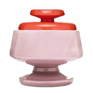 Cukřenka Sagaform Pop, růžová