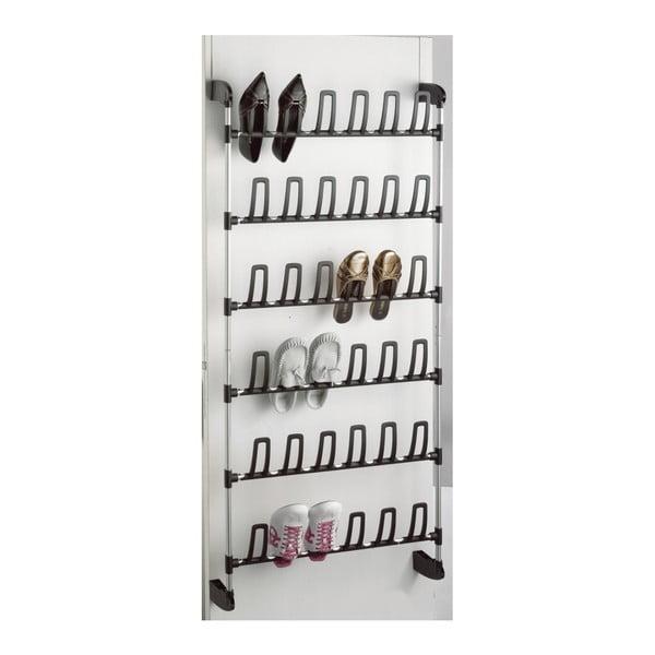 Szafka na buty do powieszenia na drzwiach Compactor Shoe Rack