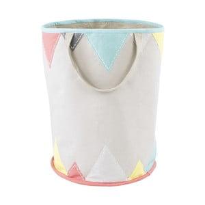 Coș de stocare pentru copii Nattiot Totem