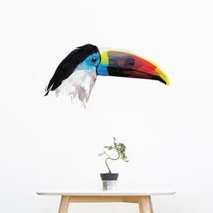 Autocolant Ambiance Toucan