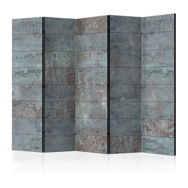 Paraván Artgeist Misty, 225 x 172 cm