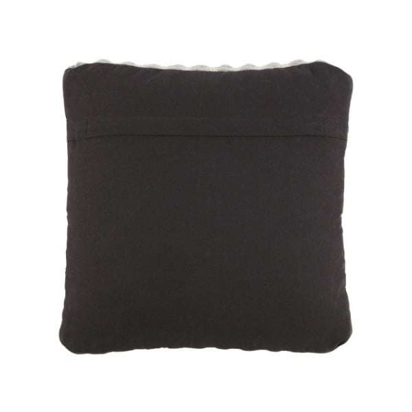 Bavlněný polštář WOOOD Moos, 50 x 50 cm