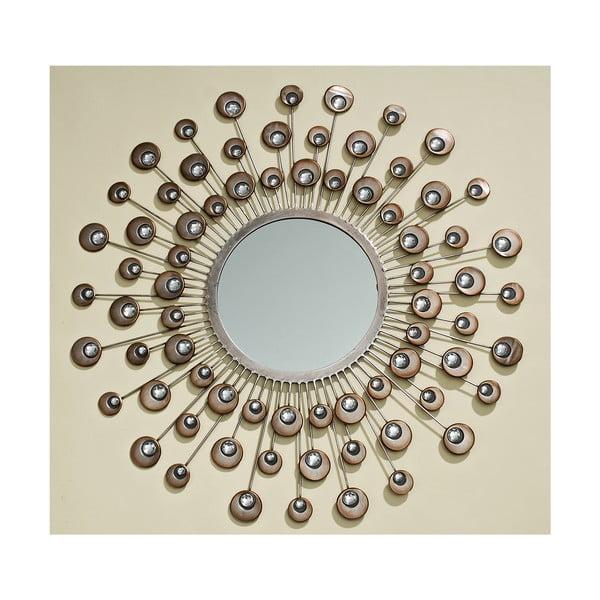 Nástěnná zrcadlová dekorace Boltze Rasmus,82cm