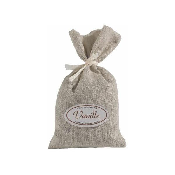 Sada 2 vonných vreciek s vôňou vanilky Compactor Vanilla Bags