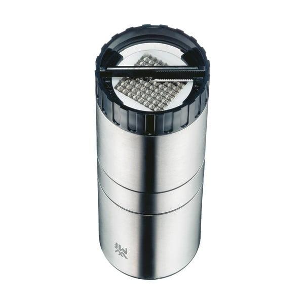 Feliator electric din oțel inoxidabil pentru usturoi WMF Cromargan® Gourmet