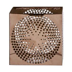 Stojánek na čajovou svíčku Colle Copper