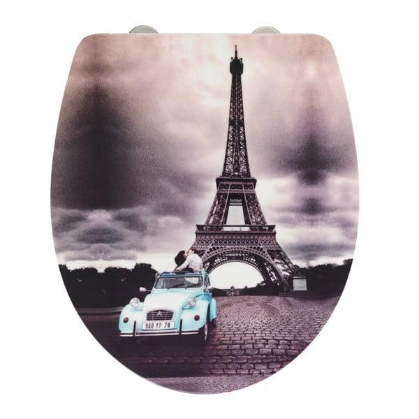 Paris WC-ülőke, 46 x 39 cm - Wenko