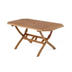 Zahradní jídelní stůl Brafab Everton, 150x85cm