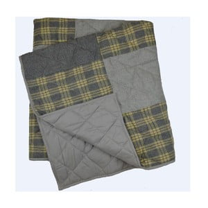 Prošívaná deka Winton Check, 130x170 cm