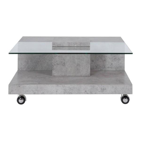 Konferenční stolek Canett Bruno