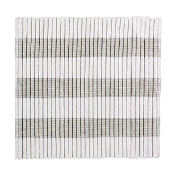 Koupelnová předložka Jolie Beige, 60x60 cm