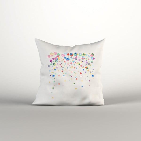 Față de pernă Color Explosion, 40 x 40 cm