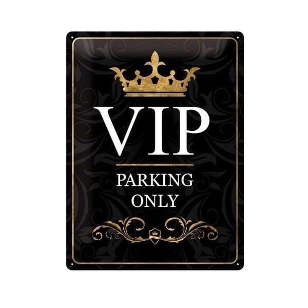 Cedule VIP, 30x40 cm