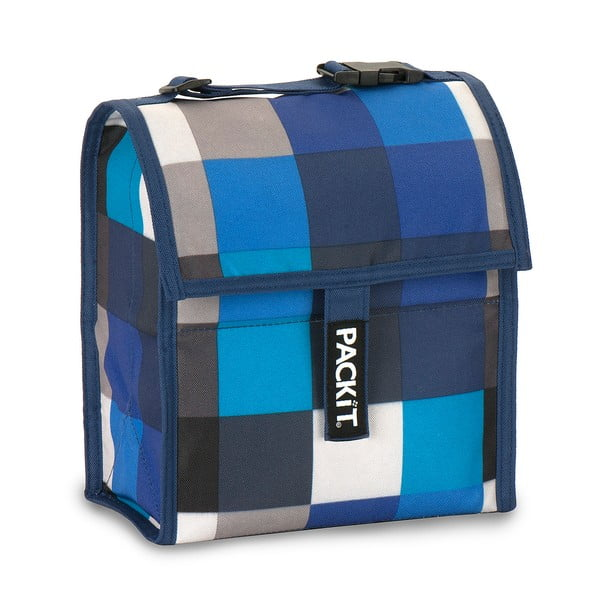 Chladící taška Personal Cooler, boxy blue