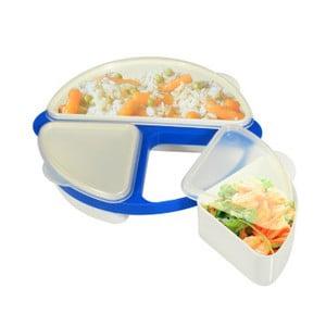 Cutie pentru alimente pentru microunde Jocca