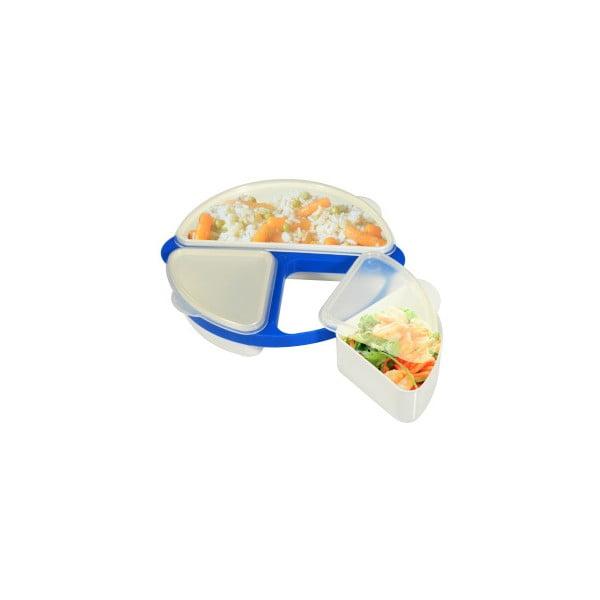 Cutie alimente potrivită pentru microunde JOCCA