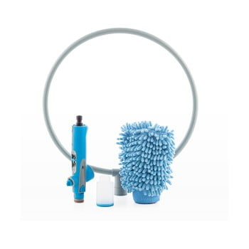 Cerc de spălare pentru câini InnovaGoods de la InnovaGoods