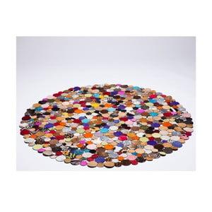 Koberec Cotex Palazzo Colour Mix, ø 150 cm