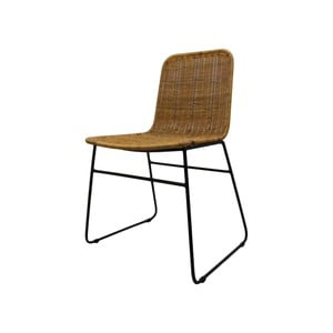 Jídelní židle z koboo ratanu HSM collection