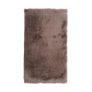 Hnědý koberec Floorist Soft Bear, 80x200cm