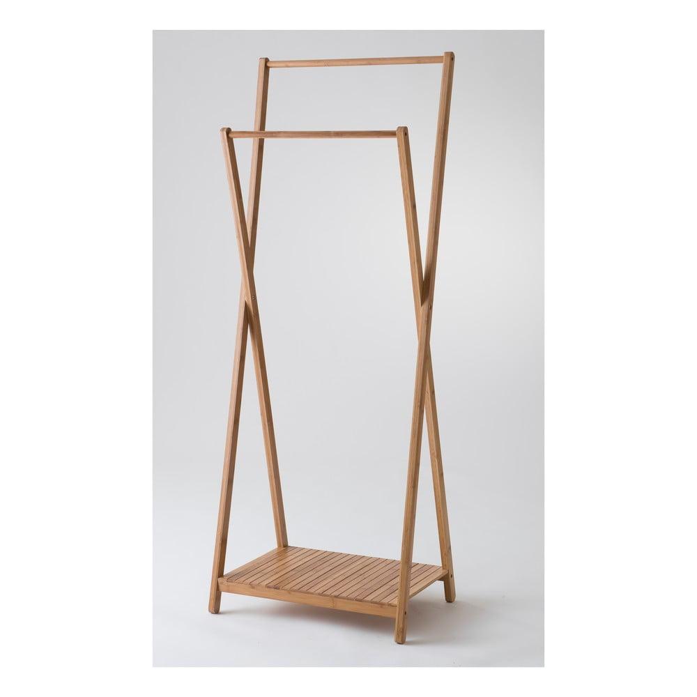 Bambusový stojan na oblečení Compactor Range Compactor