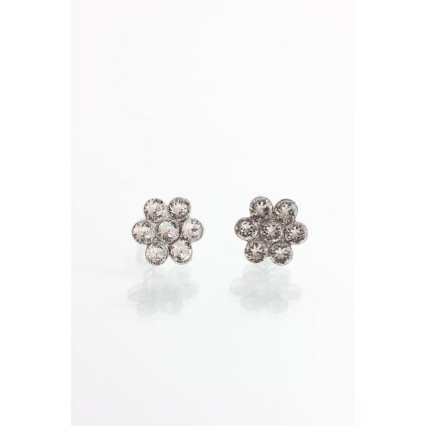 Náušnice s krystaly Swarovski® Yasmine Dvina