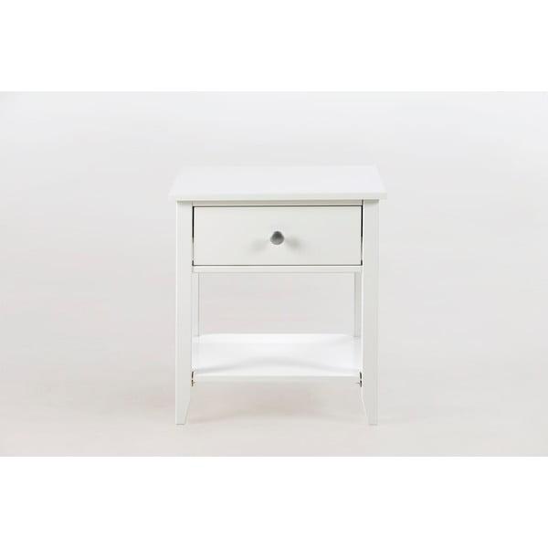 Noční stolek Pia, 50 cm