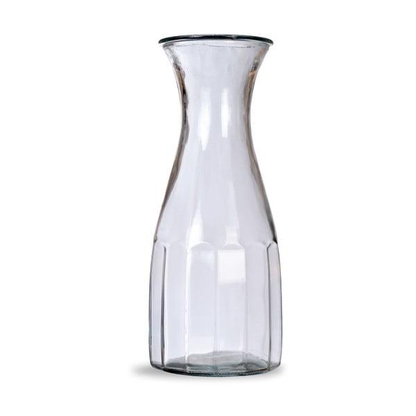 Carafă din sticlă Garden Trading Bistro Carafe, 1,2 l