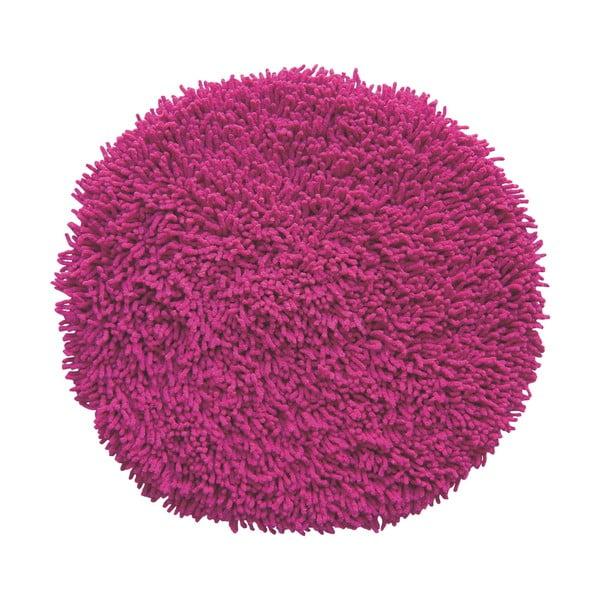 Koupelnová předložka Shaggy Violet, 60 cm