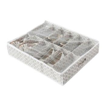 Cutie depozitare pentru încălțăminte Compactor, lungime 76 cm, bej imagine
