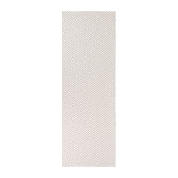 Covor potrivit pentru exterior Narma Diby, 70 x 300 cm, crem imagine