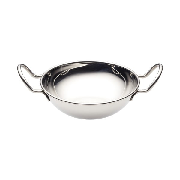 Antikoro miska Kitchen Craft Indian, ⌀ 15 cm
