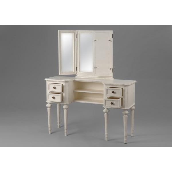 Toaletní stolek Leonie