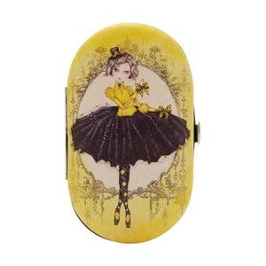 Manikúra s pouzdrem Mirabelle Marionette