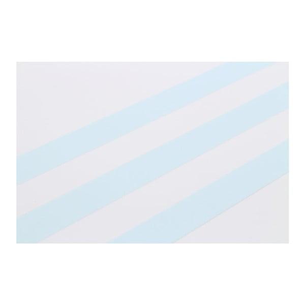 Washi páska Uni Pastel Bleu Poudré