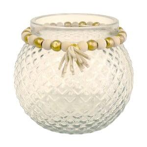 Skleněná váza Maiko, ⌀ 12,5 cm