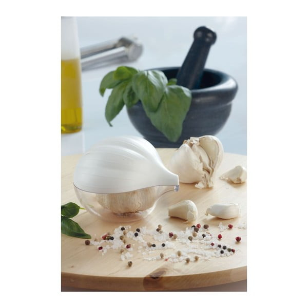 Dóza na česnek Snips Garlic