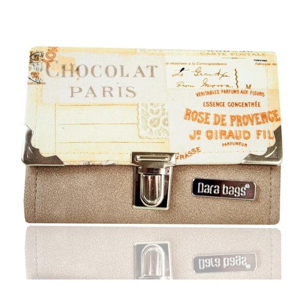 Darabags peněženka Third Line Purse no. 310