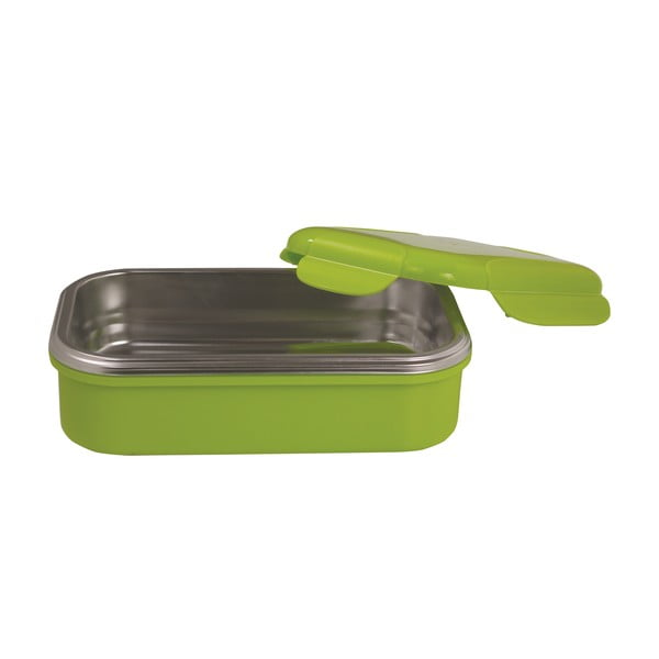 Zelená termoizolační miska na oběd Pioneer Lunchbox