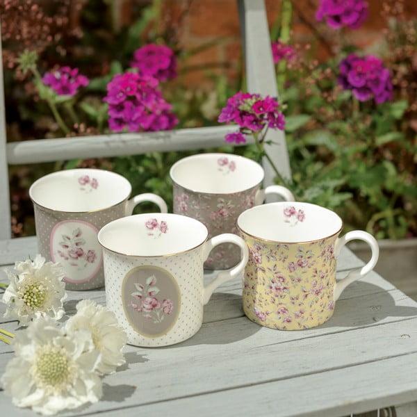Porcelánová cukřenka a mléčenka Ditsy Floral