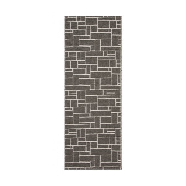 Vysoce odolný koberec Dama V29, 60x120 cm