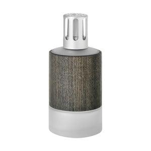 Katalytická lampa Wood, šedá